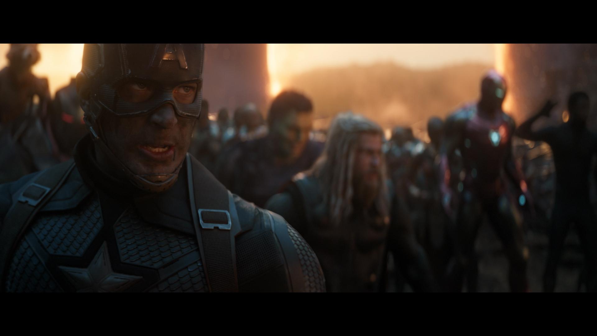 Avengers: Endgame – Cinematic Event