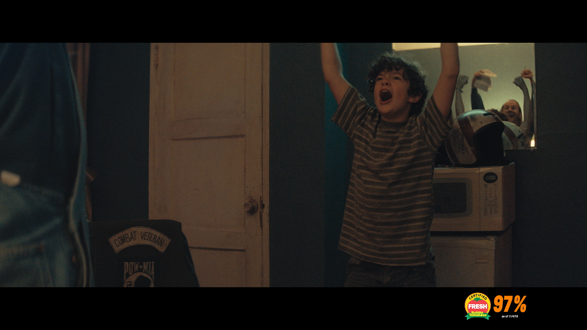 Honey Boy – Scream :30