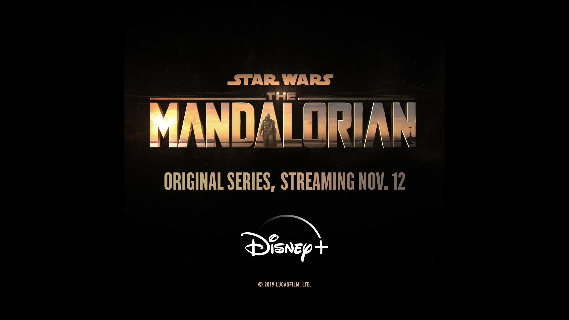 Mandalorian – Trailer Reaction