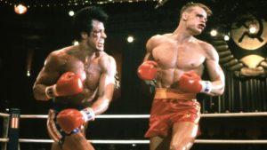 Rocky IV: Rocky vs. Drago hits Theaters Nov. 11th
