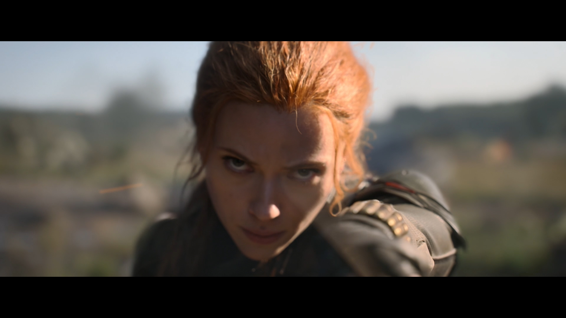Black Widow – Unfinished Business
