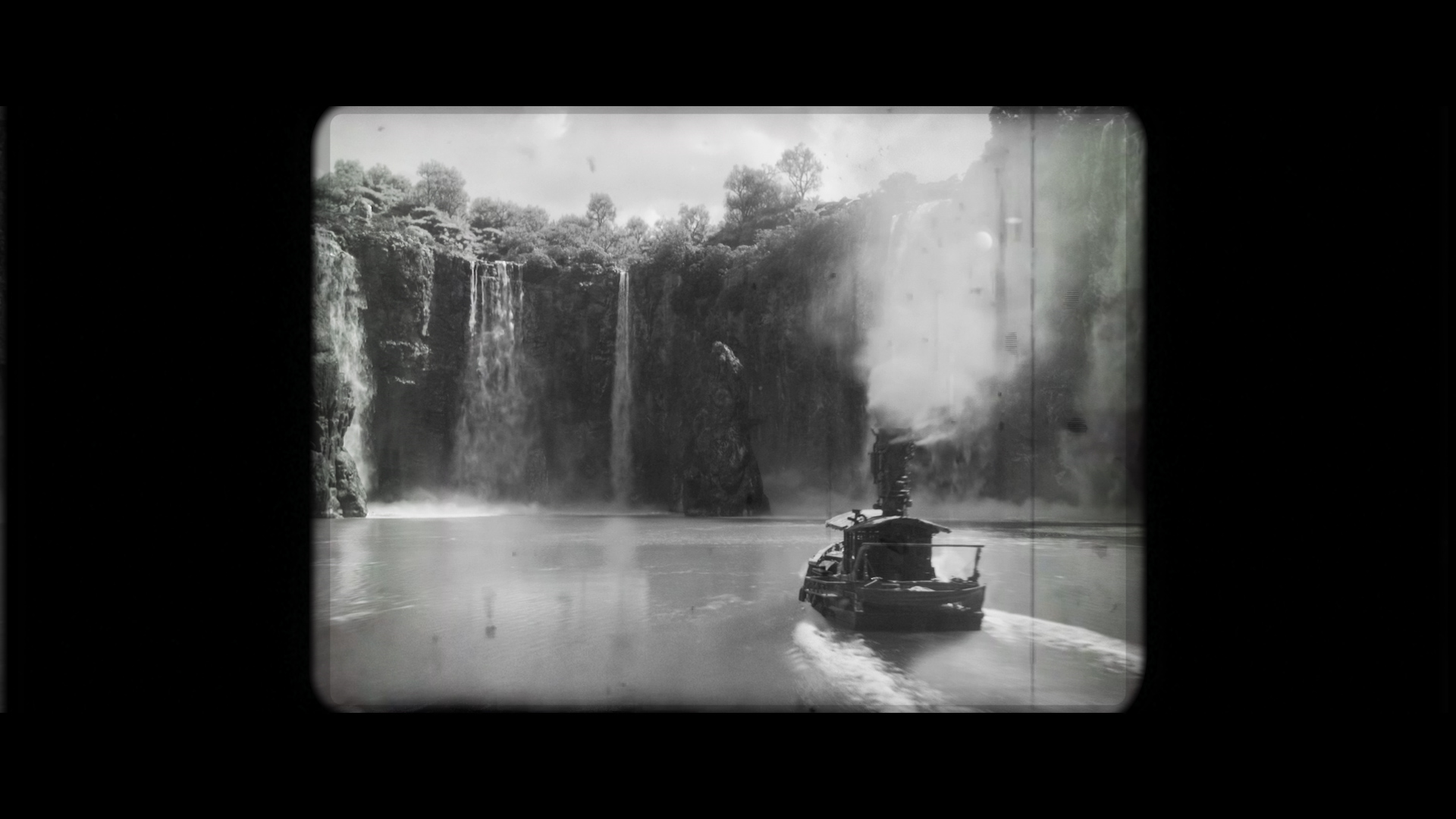 Jungle Cruise – Moving Picture 30